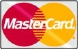 We Accept Mastercard